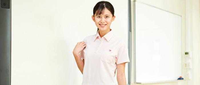 Change!東洋女子 制服リニューアル・授業料0円!