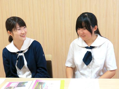 瀬田さんと中村さん