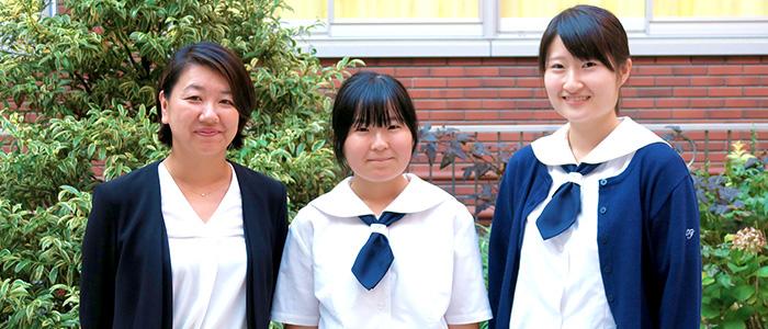 東洋女子の語学研修で成長のキッカケを手に入れる