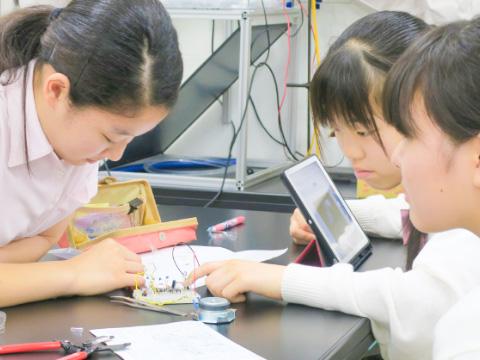 録音再生機の電子工作キット