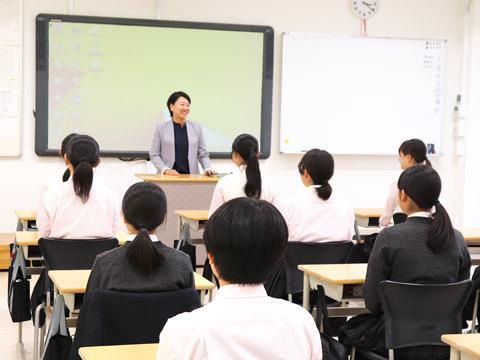 木内 美穂先生