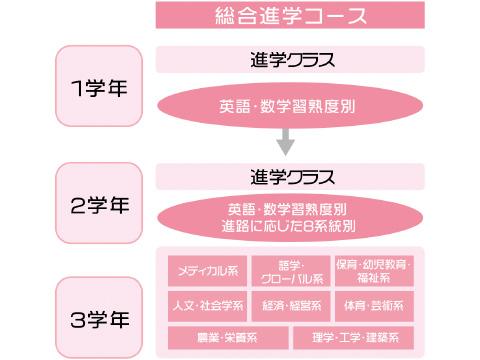 総合進学コース