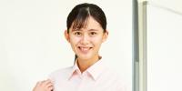 Change! 東洋女子 制服リニューアル・授業料0円!