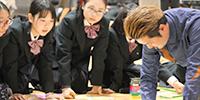 世界を見つめる生徒が育つ!実践的な英語教育と国際教育が光る東洋女子