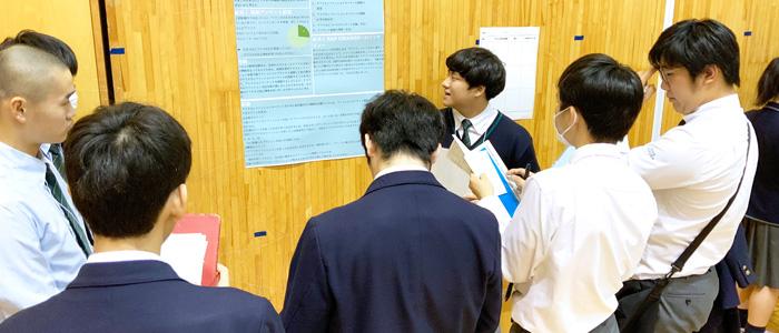 「発見する体験」を中1から。探究する力を伸ばす上野学園のフィールドワーク
