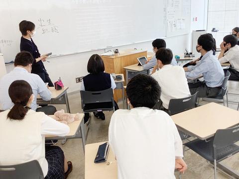 大学と連携して行う教育活動
