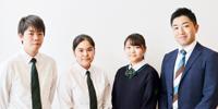 自覚を見据えて 上野学園が誇る探究プログラム