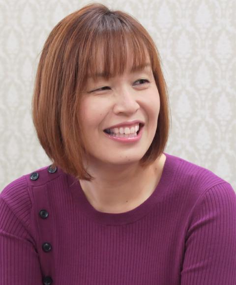 片山智香子さん