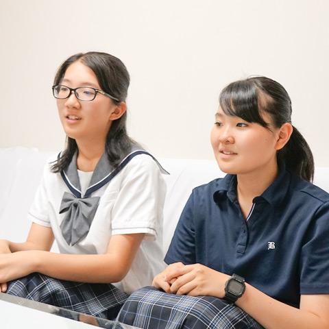 小林さんと今井さん