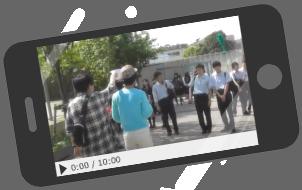FLYERS制作動画