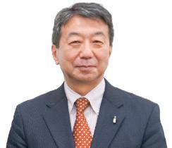 校長 町田 英幸 先生