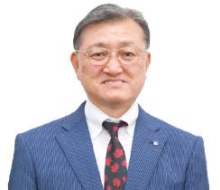 校長 石坂 康倫 先生