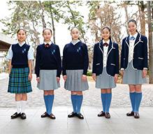 聖セシリア女子中学校・高等学校