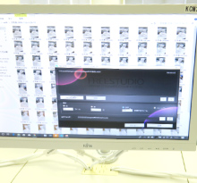 動画データをの静止画データに変換