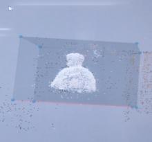 静止画から3DCGを制作