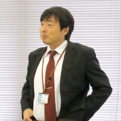 東京電機大学 長谷川 誠 教授