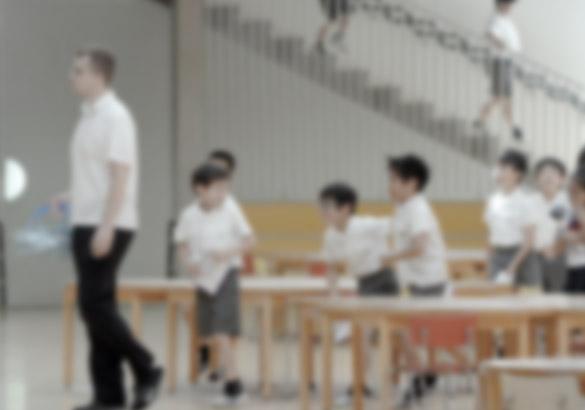 学校動画の背景2