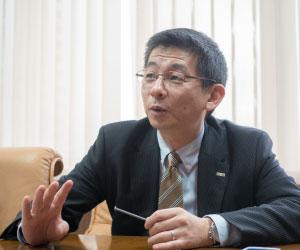 木戸 孝士先生