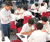 聖学院中学校