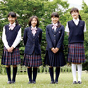 共立女子第二中学校・高等学校