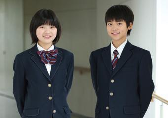 帝京中学校・高等学校