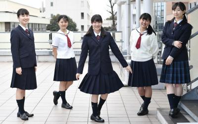 東京家政大学附属女子中学校・高等学校