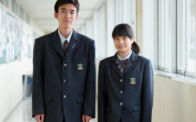 浦和実業学園中学校・高等学校