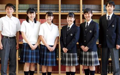 細田学園中学校・高等学校