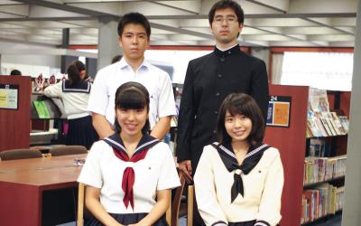 国学院大学久我山中学高等学校