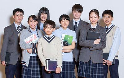 品川翔英中学校・高等学校