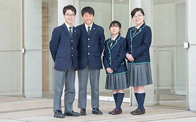 上野学園中学校・高等学校