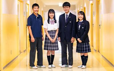 目黒日本大学中学校・高等学校