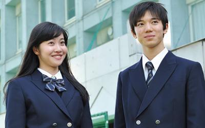 駒込高等学校