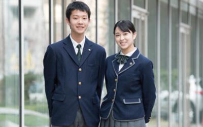 上野学園高等学校