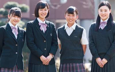 共立女子第二高等学校