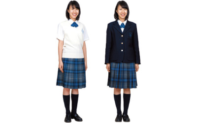 麴町学園女子高等学校