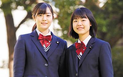 東京家政学院高等学校
