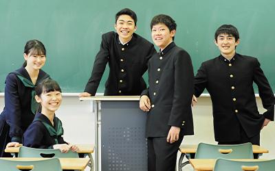 二松学舎大学附属高等学校