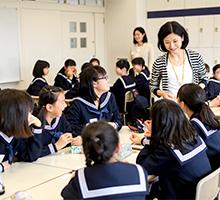 神奈川学園中学校・高等学校