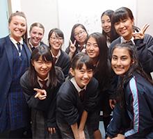 横須賀学院中学高等学校