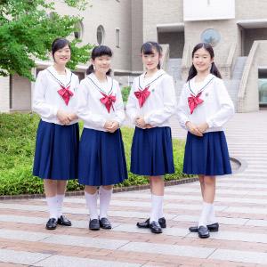 カリタス女子中学高等学校
