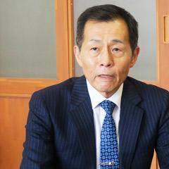 校長 大井 正智 先生