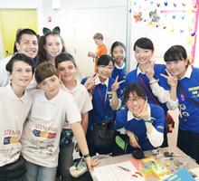 普連土学園中学校