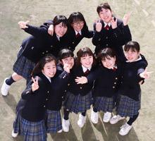 麴町学園女子中学校