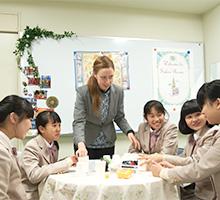 小野学園女子中学校