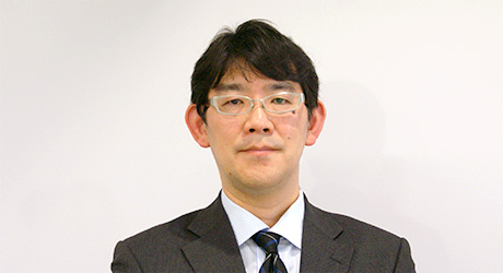 ベネッセ教育総合研究所 情報発信領域 副所長 小泉 和義氏