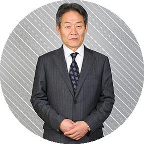 野﨑裕二先生