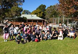 オーストラリアでの短期留学体験