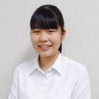 中田 紗葵さん 高校2年生