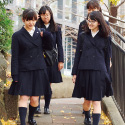三輪田学園中学校高等学校